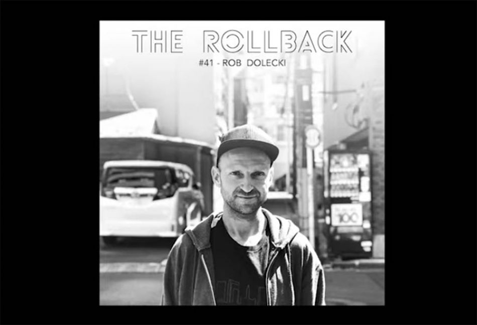 Rob Dolecki on The Rollback Podcast