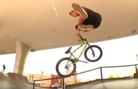 5050bmx Sessions: Idaho