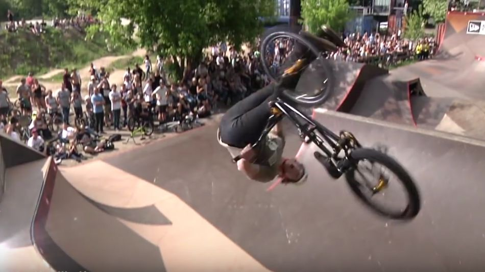 Restefest: Highway to Hill 2018 by freedombmx