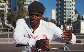 DIG BMX - Please Be Kind and Rewind: DeMarcus Paul