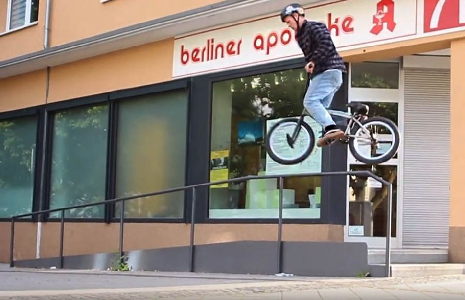 BANGERS 2020: Malte Thumann by freedombmx
