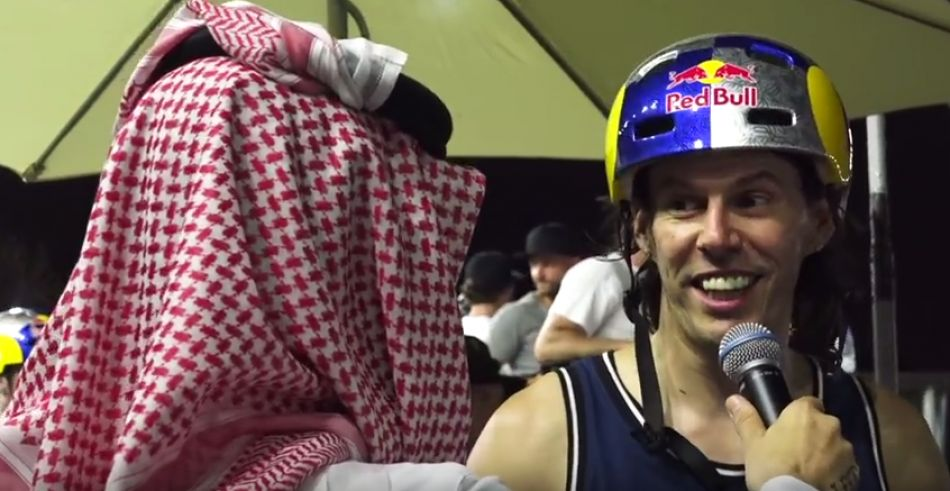 FISE: Saudi Arabia - Final Highlights with Dhers, Andreev, Wedemiejer, Illingworth by Vital BMX