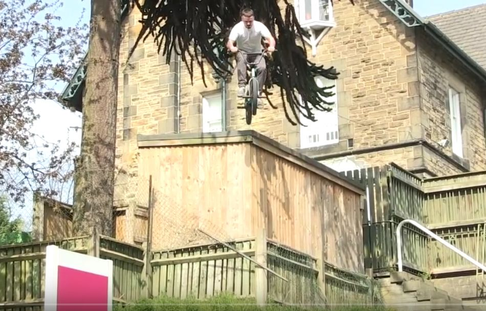 THE BUDBMX/WALLERBMX MIXTAPE 2018 by BUD BMX