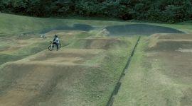 BMX Rider #99 Daichi YAMAGUCHI by S.C.WORKS