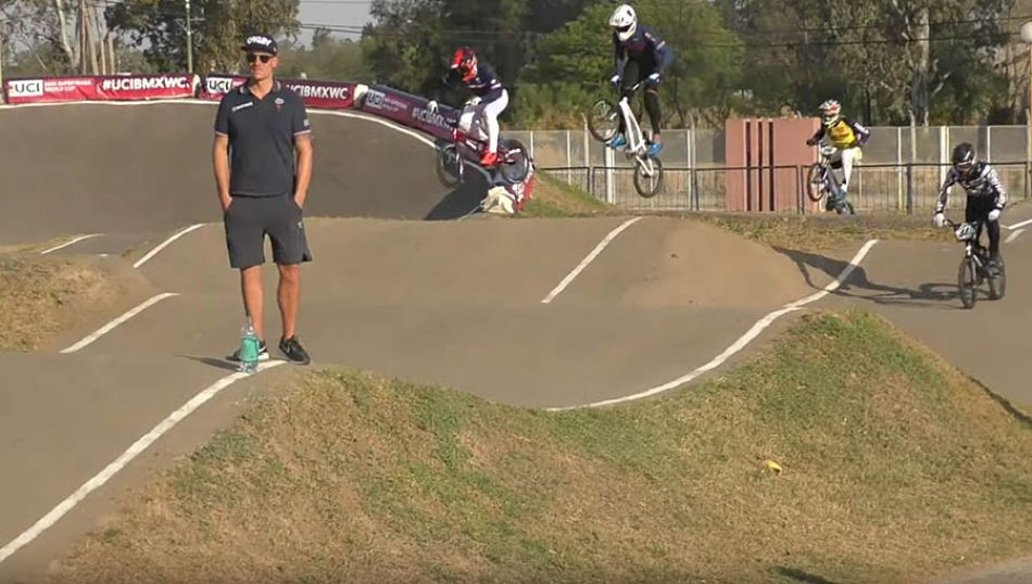 Argentina UCI BMX SX World Cup | VLOG_022 by Quillan Isidore