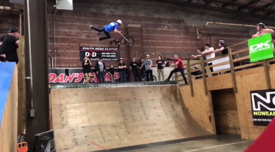 FATBMX KIDS: Jacob Thiem Park from NOWEAR