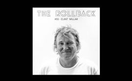 #045 - Clint Millar / The Rollback: a BMX Podcast