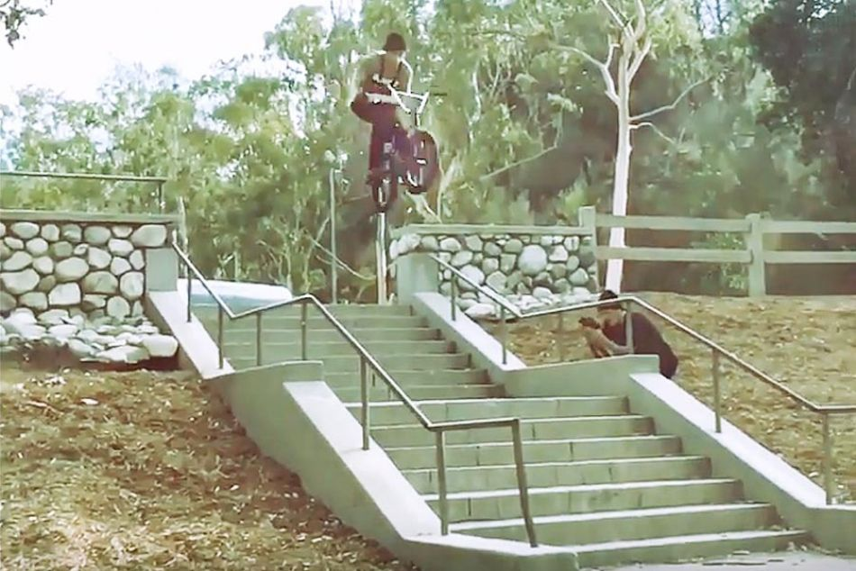 BMX Mikey Tyra 2020 Cult edit bytiM Production