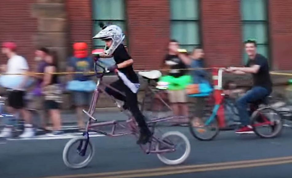What Would YOU Do?!?! Crazy BMX Day! by Bmx Caiden