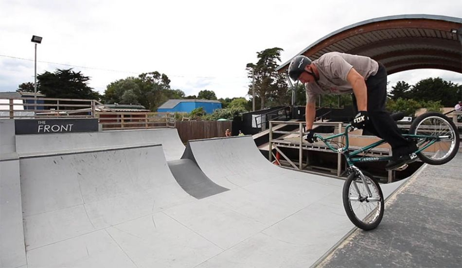 Mike O'Connell 2019 Best Bits by Mikeobmx