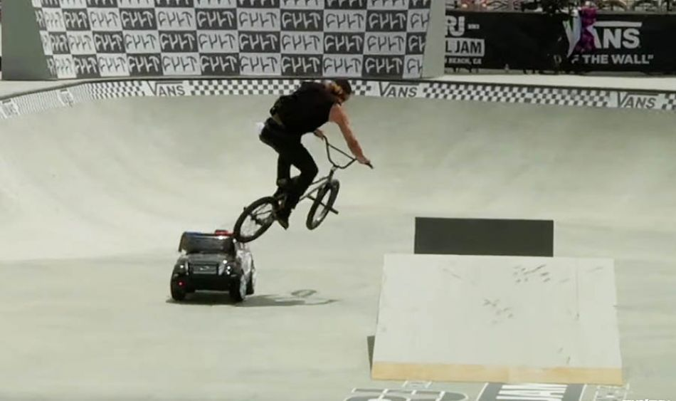 BMX: Dennis Enarson Highlights From The 2019 Rebel Jam by Demolition Parts