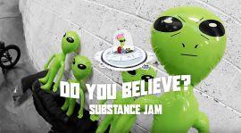 Do You Believe? - Substance Jam - DIG BMX