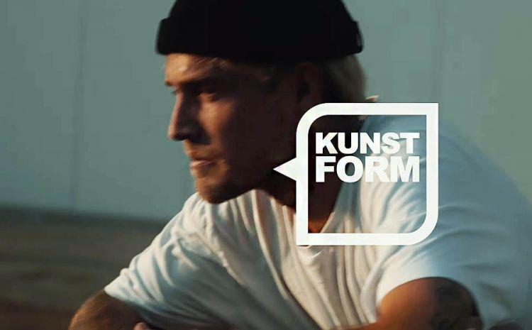 kunstform BMX: Dustyn Alt – Welcome to the family!