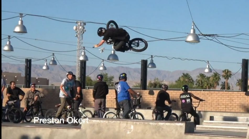 DESERT REIGN BOWL SESSION 2018 by Kings Rideshop