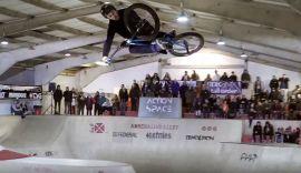 ALEX COLEBORN WINS BACKYARD JAM 2019 (park) by Our BMX