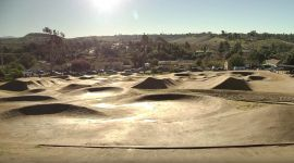 A BICYCLE OASIS - SWEETWATER BIKE PARK GRAND OPENING by Our BMX