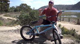 BMX / 10 SPOT - Gary Young by Odyssey Bmx