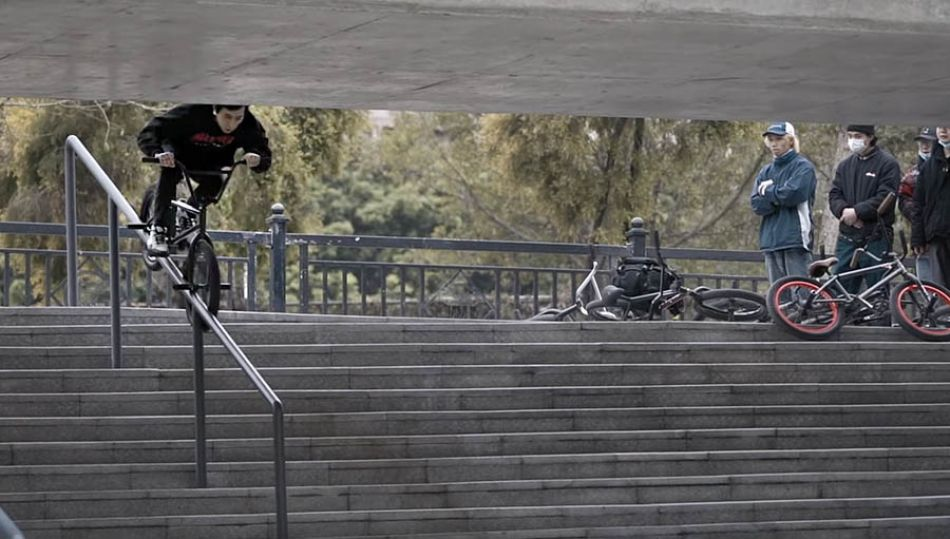 A BMX TRIP THROUGH SOUTHERN CHINA - 'BOUNDLESS GUANGDONG JOURNEY'