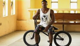 Streets Of Lagos - Starboy BMX Nigeria (Episode 6) by Accelerate TV