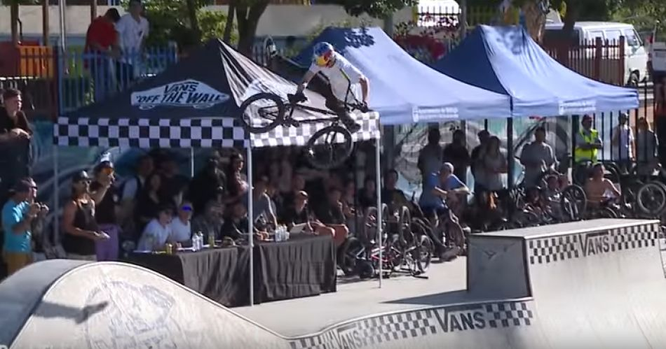 Vans BMX Pro Cup Málaga: Regional Qualifier Highlights | freedombmx