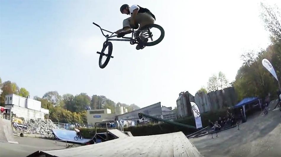 BYE BYE BMX JAM: ADLISWIL | Nuts and Bolts BMX Schweiz by Nuts and Bolts BMX