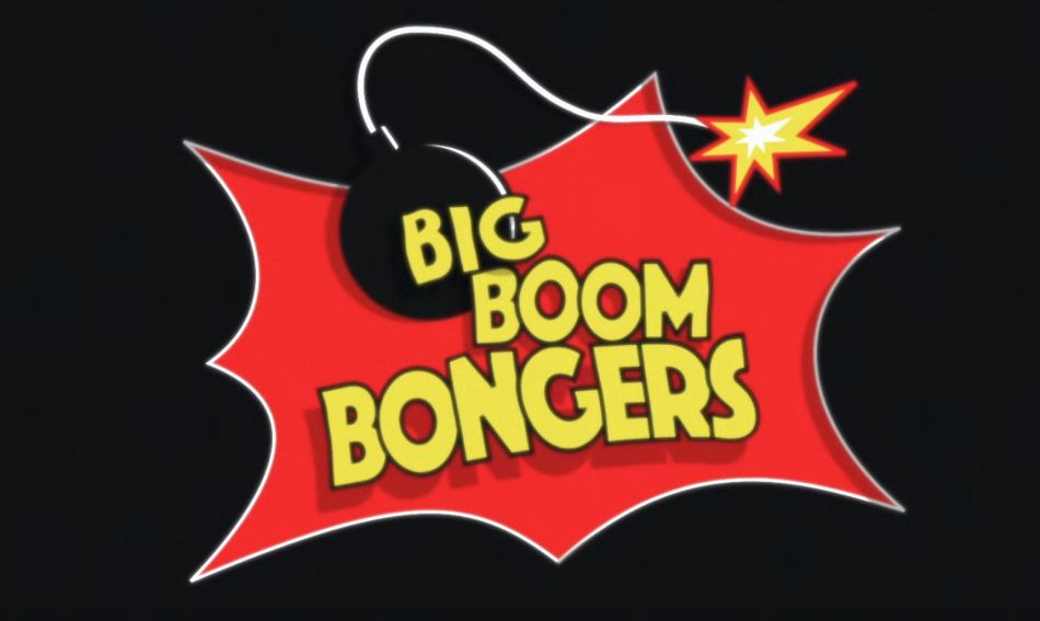 BANGERS 2020 – Big Boom Bongers by Marcus Brückner by freedombmx