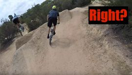 Awesome BMX Trails in Australia by Connor Fields