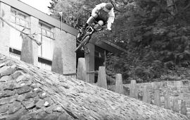 Emerson Morgan - Summer Situation by Fitbikeco.