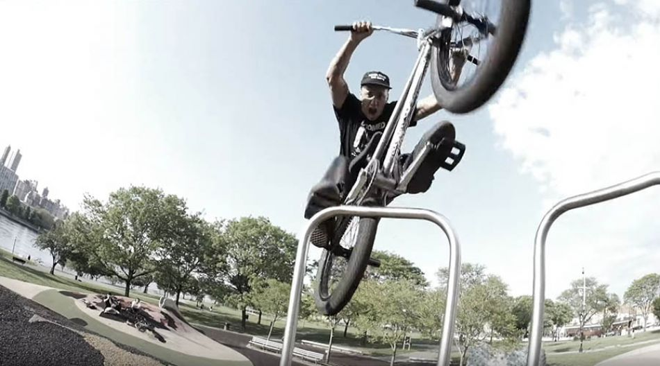 Subrosa Brand - Down For Whatever: New York - YouTube