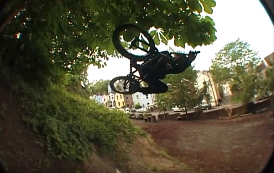 Emerson Morgan - Welcome to Fit by Fitbikeco.