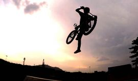 AHMAD SYAHRUL - PROGRESSION - RIDECORE & CO
