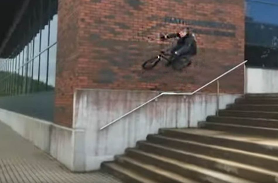 Kert Petersel - Bone Deth - Too Fast for Food Section