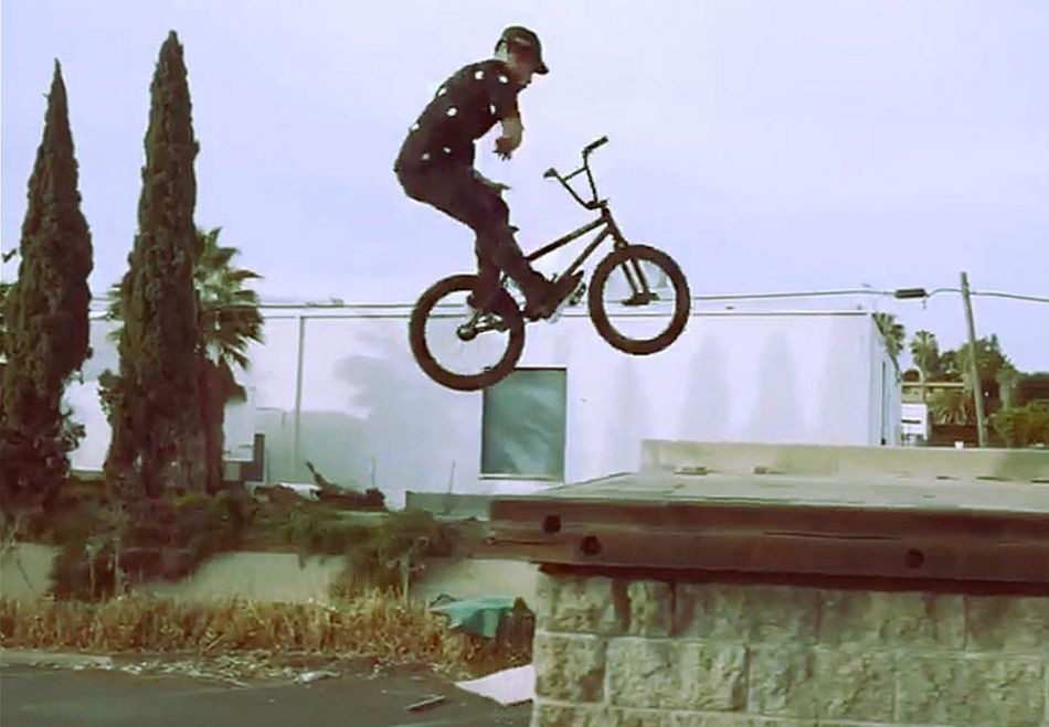 BMX Chad Kerley 2020 Markit new video bytiM Production