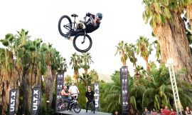 Mongoose Team at Ultimate X