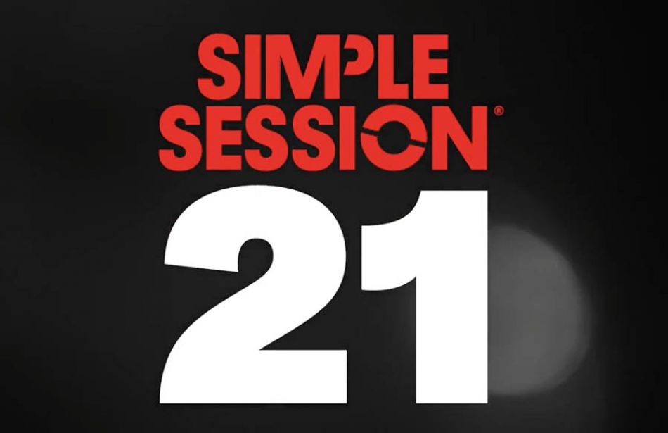 SIMPLE SESSION 21 BMX TEASER TRAILER: AUGUST 20–21, 2021