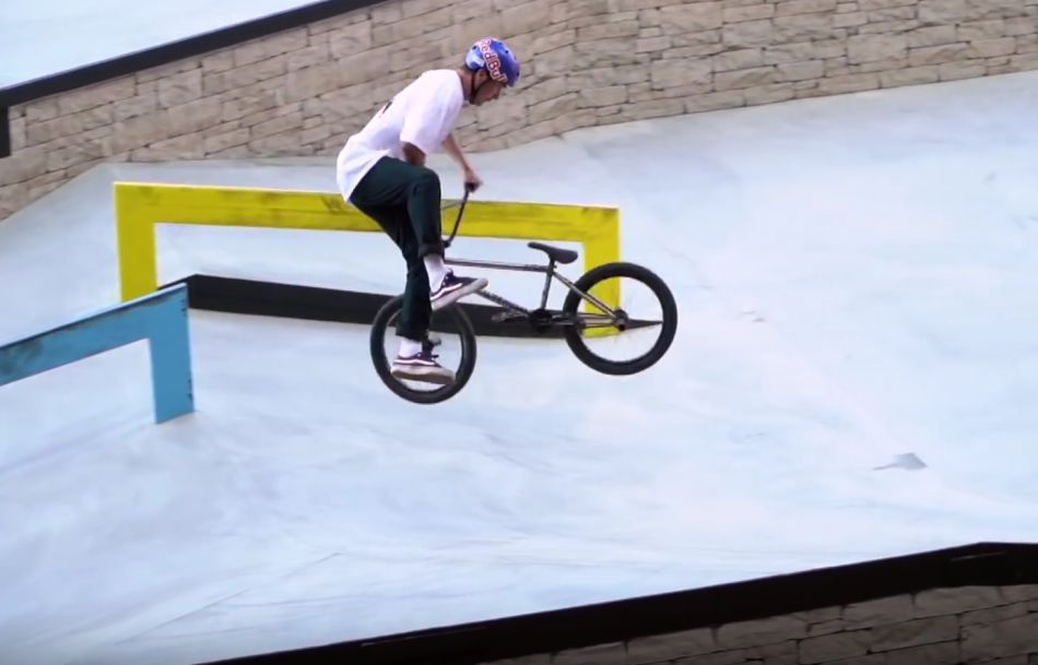 BMX STREET FINALS HIGHLIGHTS - X GAMES SYDNEY 2018 by Ride BMX
