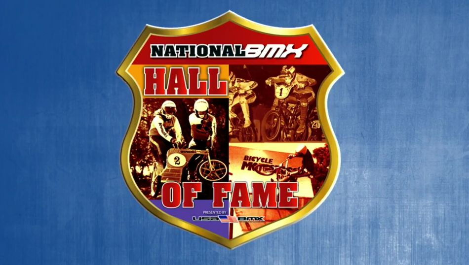 2018 National BMX Hall of Fame Induction Ceremony